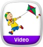 Caillou: Outdoor Fun Icon