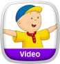 Caillou Favorites 1 Icon