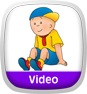 Caillou Favorites 2 Icon