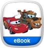 Disney·Pixar Cars: Tractor Tipping eBook Icon