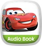 Cars 2: Project Undercover Audio Book Icon