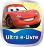 (French) Ultra e-Livre Disney·Pixar Cars 2 Icon