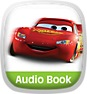 Cars: Racing Adventures Audio Book Icon