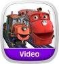 Chuggington: Helping Wheels Icon