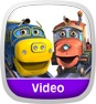Chuggington: Lesson Learned Icon