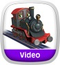 Chuggington: Old Puffer Petes Escapades Icon