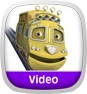 Chuggington: Safari Park Stories Icon