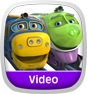 Chuggington: Thrills and Chills Icon