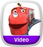 Chuggington Volume 1: All About Wilson Icon
