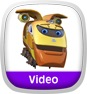 Chuggington Volume 5: All About Action Chugger Icon