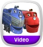 Chuggington Volume 7: Its Training Time! Icon