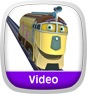 Chuggington Volume 8: The Great Frostini Icon