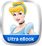 Disney Cinderella Ultra eBook Icon