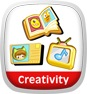 Creativity Bundle Creativity App Icon