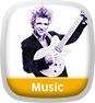 Dan Zanes and Friends: The Fine Friends Are Here Icon