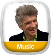 Dan Zanes Good Night Music Icon