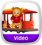 Daniel Tigers Neighborhood Volume 1 Icon