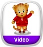 Daniel Tigers Neighborhood Volume 2 Icon