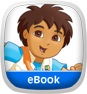 Go Diego Go! eBook: Underwater Mystery Icon