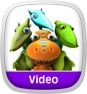 Dinosaur Train Favorites 1 Icon