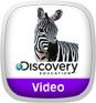 Discovery Education: Animal Alphabet Video App Icon