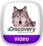 Discovery Education: Animals Around Us Video App Icon
