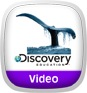 Discovery Education: Corwins Quest: The Blue Whales Tail Video App Icon
