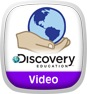 Discovery Education: Holiday Facts and Fun: Earth Day Icon