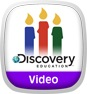 Discovery Seasonal Celebrations Icon