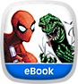 Disney/Marvel Spiderman vs. The Lizard Icon