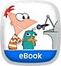 Disney Phineas & Ferb: Perry Speaks! Icon