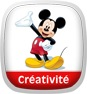 (French) Disney Art et Animation : Mickey et ses amis Icon