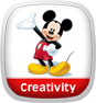 Creativity Icon