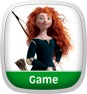 Disney·Pixar Brave Game Icon