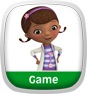 Disney Doc McStuffins Icon