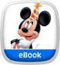 Disney Mickey & Friends: Mickeys Birthday Icon