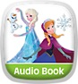 Disney Classic Stories: Frozen Audio Book Icon