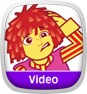 Doodlebops Rockin Road Show: Asking for Help Icon
