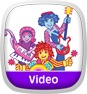 Doodlebops Rockin Road Show: Teamwork Icon