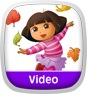 Dora the Explorer: Dora Helps Her Friends Icon