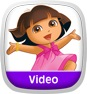 Dora The Explorer: Doras Magical Missions Icon