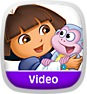 Dora the Explorer: Race to the Rescue Icon