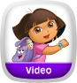 Dora the Explorer Vol 6: Wild West Dora Icon