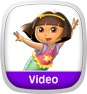 Dora the Explorer Vol 8: Doras Mermaid Adventure Icon