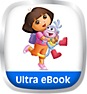 Dora the Explorer: Doras Amazing Show Ultra eBook Icon