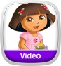 Dora the Explorer: Helping Friends Icon