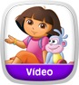 (Spanish) Explora con Dora Icon