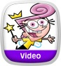 Fairly Odd Parents Volume 2: Wishing for Trouble Icon