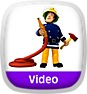 Fireman Sam: To the Rescue Icon