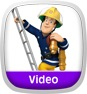 Fireman Sam: Fireman James Icon